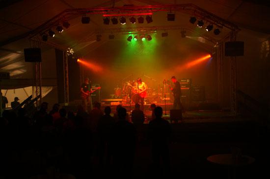 Musikfest 2008
