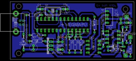 uDMX-Mod3_pcb
