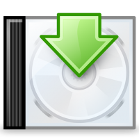Download an installation medium directly to your flash drive